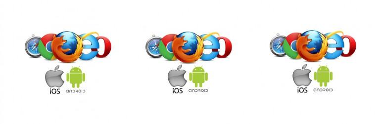 Cross-Browser e Mobile friendly: l'accessibilità prima di tutto